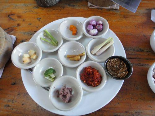 Currypaste Panang