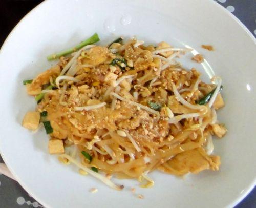 Pad Thai Noodles_2