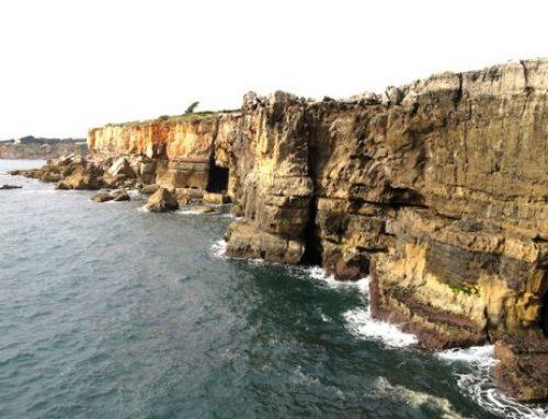 Portugal und Meer..