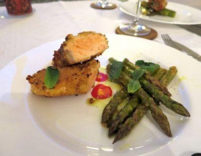 Couscous Lachs mit Senf-Minze Spargel_1_k