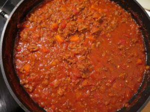 Sauce Bolognese5
