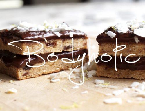 Blogvorstellung: Bodyholic – Food & Lifestyle