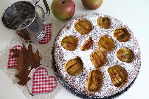 weltbester Apfelkuchen 5