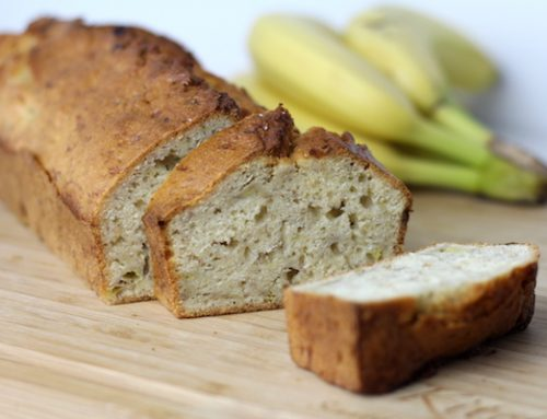 Original Bananenbrot Rezept